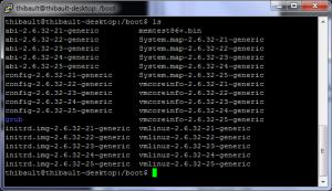 PuTTy_boot_Ubuntu