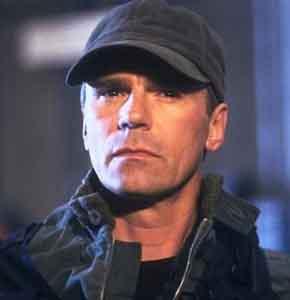 Richard Dean Anderson Stargate
