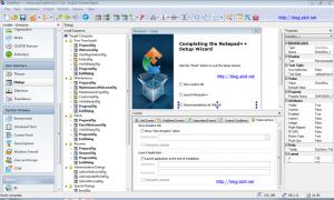 Packaging d'applications - Advanced Installer