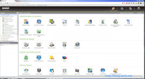 Interface_web TS-412