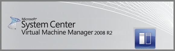 Microsoft SCVMM
