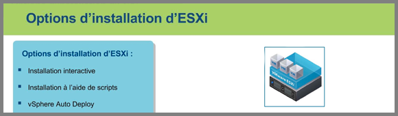 Options-d'installation-d'ESXi
