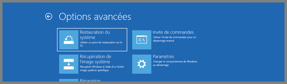 Systeme-Restore-Windows