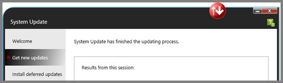 Lenovo-System-Update-Center