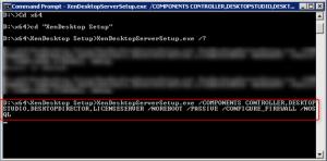 Install_CTX_DC