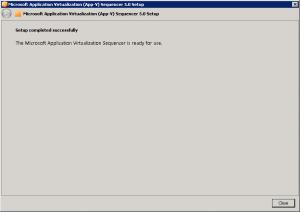 Sequencing App App-V_3