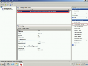 Web Interface Management_1
