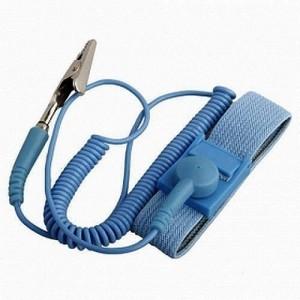 Bracelet-anti-statique