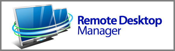 Remote-Desktop-Manager