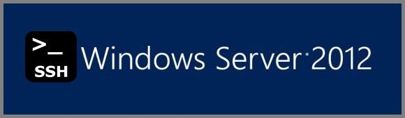 windows-server-ssh
