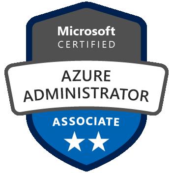 Azure Administrator - Associate