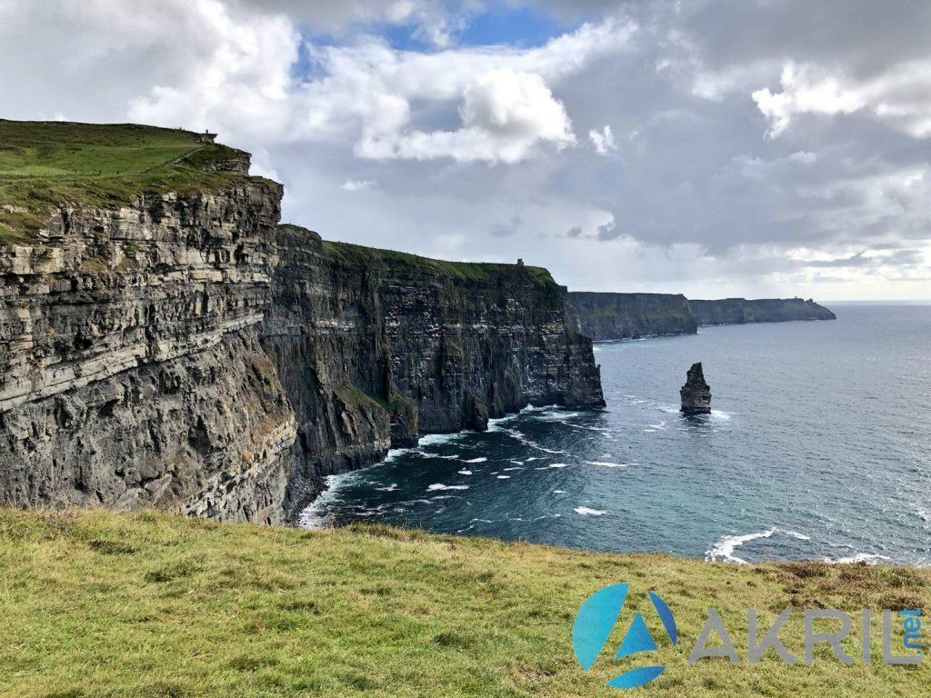Irlande - 2019