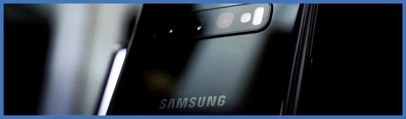 banniere Galaxy S10+