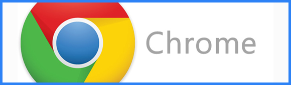 Bannire Google Chrome
