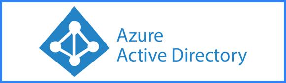 Bannière Azure Active Directory