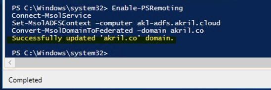 Confirmation PowerShell