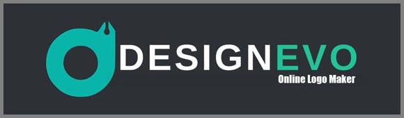 DesignEvo bannière