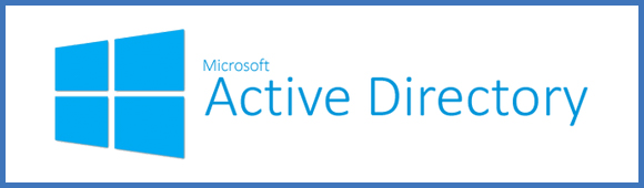 Bannière Active Directory